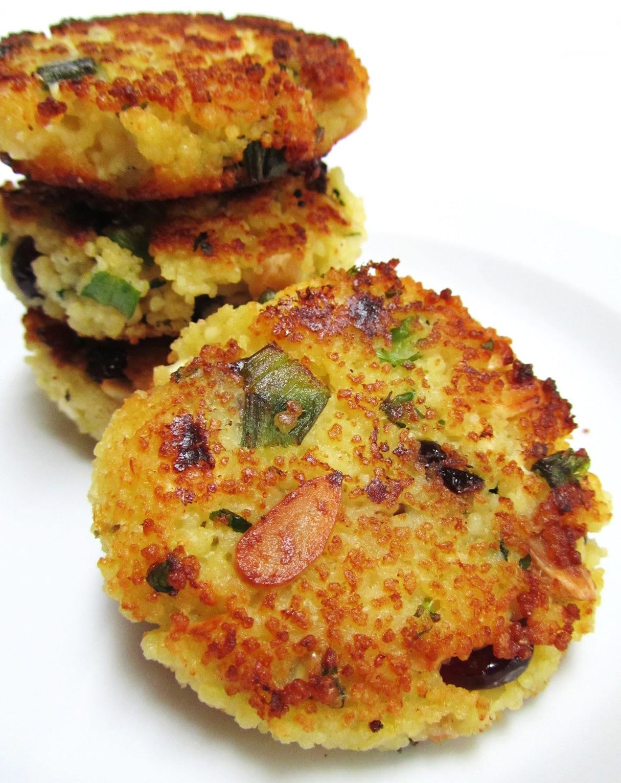 Zuchini Crab Cakes Recepie