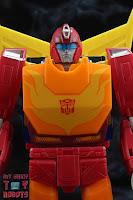 Transformers Studio Series 86 Hot Rod 25