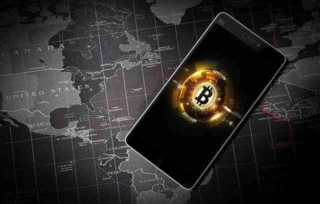 Situs Penghasil Bitcoin Tercepat