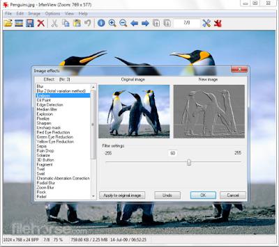 تحميل برنامج irfan view لتعديل الصور 2018 برابط مباشر
