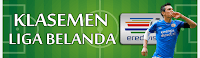 Klasemen Liga Belanda