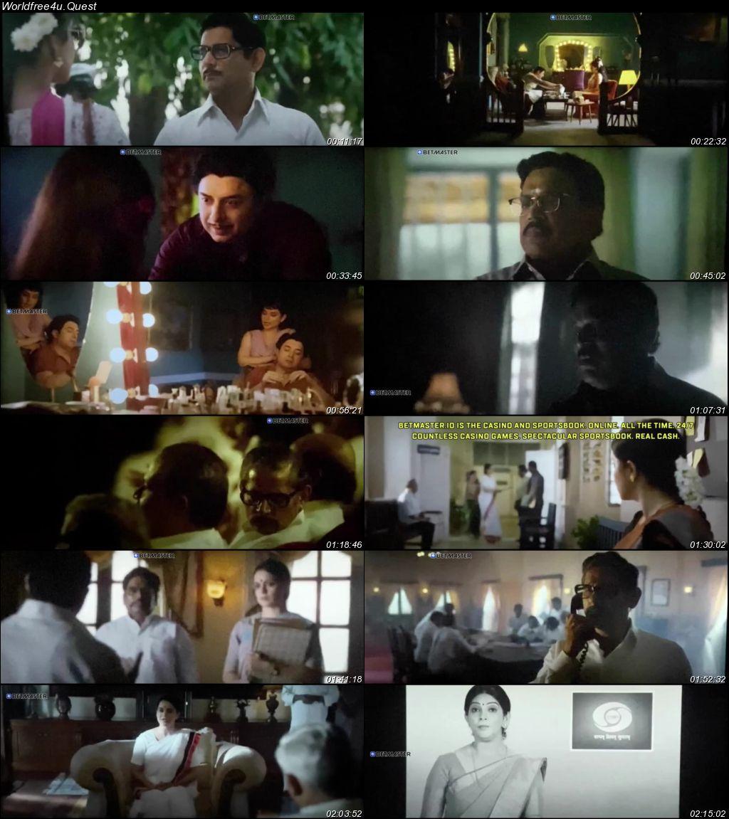 Thalaivi 2021 Hindi Movie Download || pDVDRip 720p