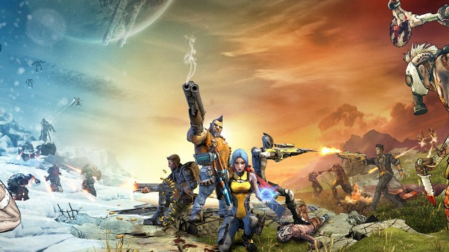 Gearbox CEO Teases Borderlands 3 Announcement - Rumors
