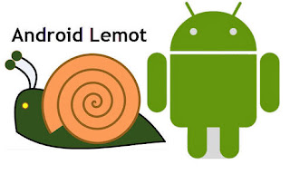 Android lelet