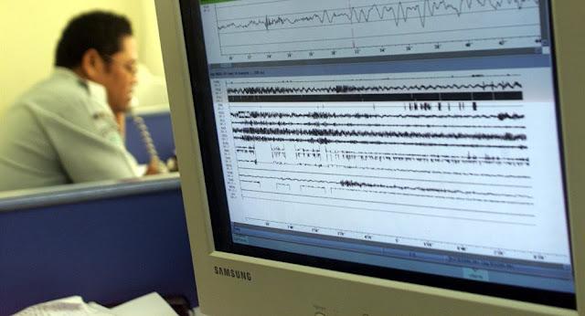8 mini terremotos en Armenia y 3 en Artsaj en los últimos 7 días