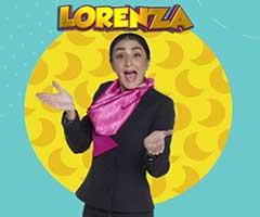 Lorenza bebe a bordo capítulo 2 - las estrellas