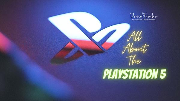 সনি প্লেস্টেশন 5 নিয়ে যত কথা! All about Sony PlayStation 5!