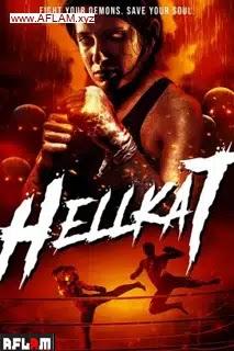 فيلم HellKat 2021 مترجم اون لاين