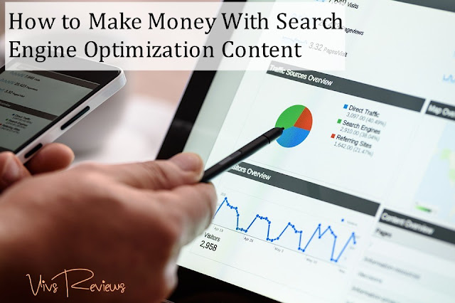 How to Make Money With Search Engine Optimization