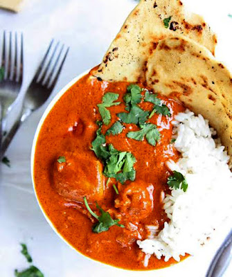 Butter Chicken Curry Recipe Slow Cooker