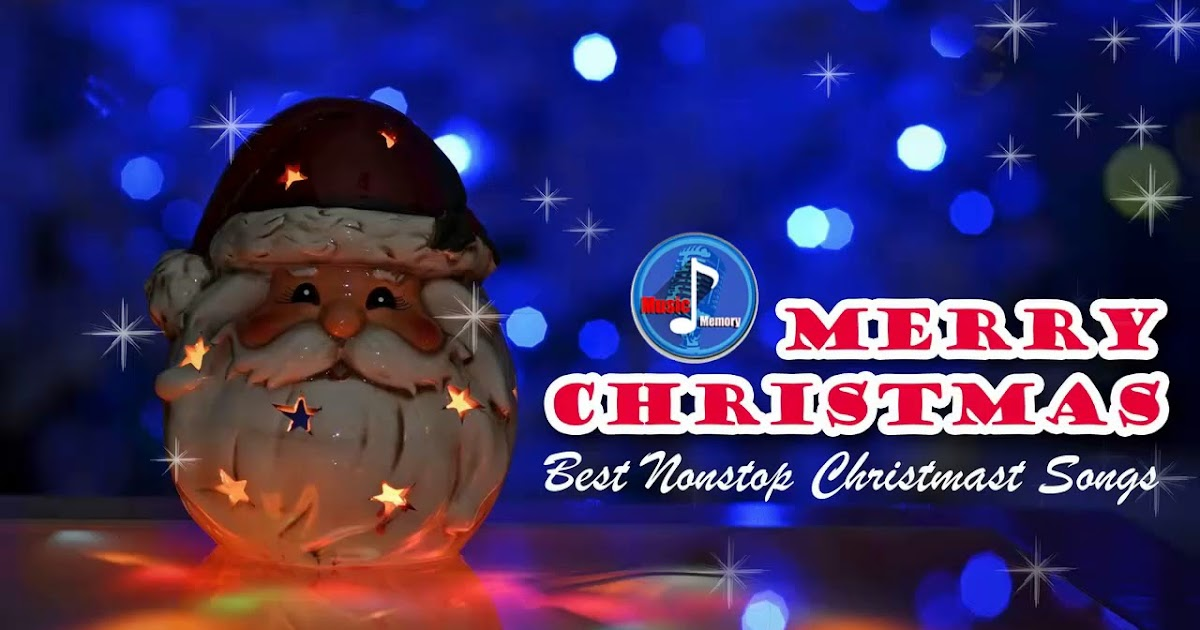 Non Stop Christmas Songs Medley Audio Download Believerscompanion Christmassong