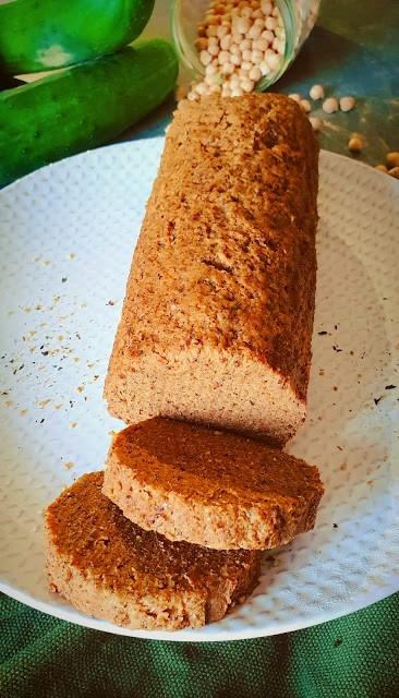 seitan sans gluten moelleux