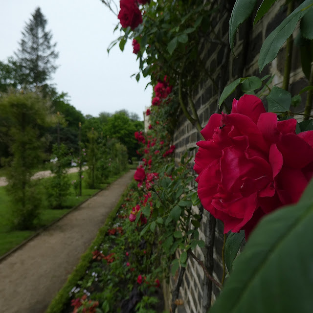 Park Sanssouci - Schloss Charlottenhof