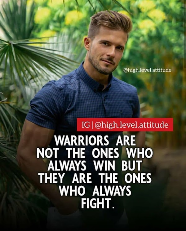 115 attitude quotes that you like
