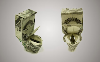 Vater de origami