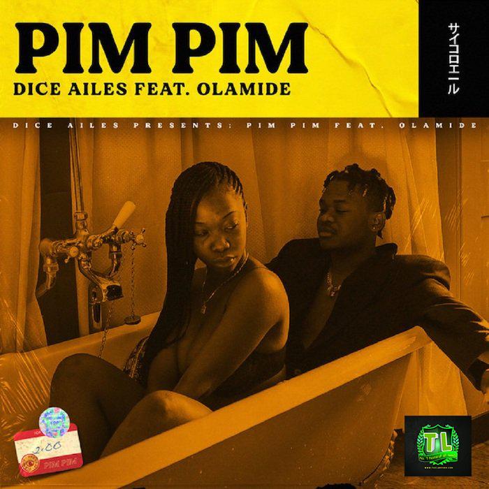 Dice Ailes Ft Olamide Pim Pim TEELAMFORD Top 5 Songs Of Week