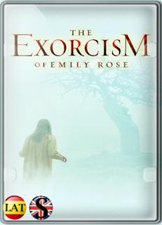 El Exorcismo De Emily Rose (2005) FULL HD 1080P LATINO/INGLES