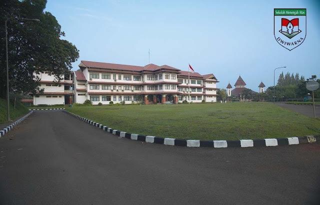 Islamic School Bogor Dwiwarna Dengan Dua Kurikulum