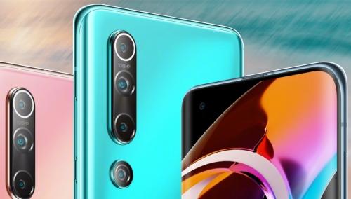 Xiaomi Mi 10 Pro DxOMark sonuçları; Huawei Mate 30 Pro, iPhone 11 Pro Max'i Geride Bıraktı!