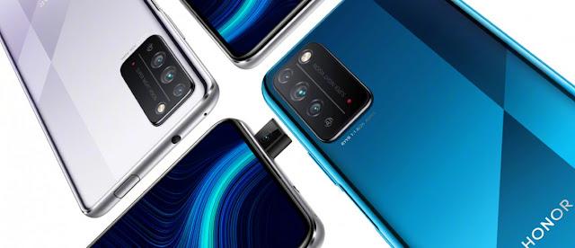 Honor X10 5G Full Spesifikasi & Harga Terbaru