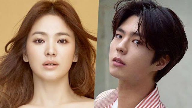10 Drama dan Film Terbaik Park Bo Gum