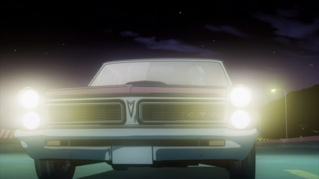 1965 Pontiac Tempest LeMans GTO