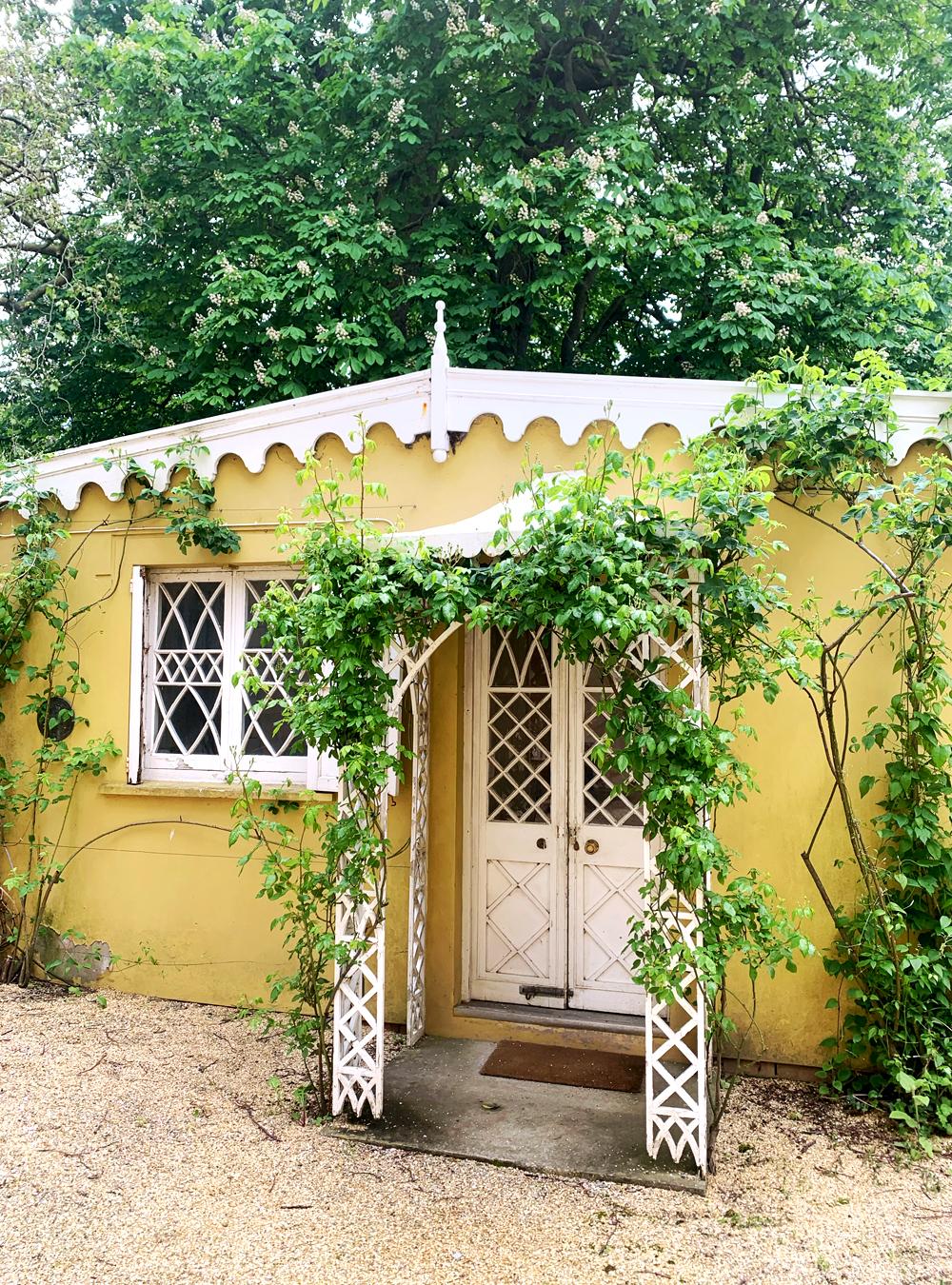 Sydney Gardens in Bath - Emma Louise Layla, UK travel & lifestyle blog