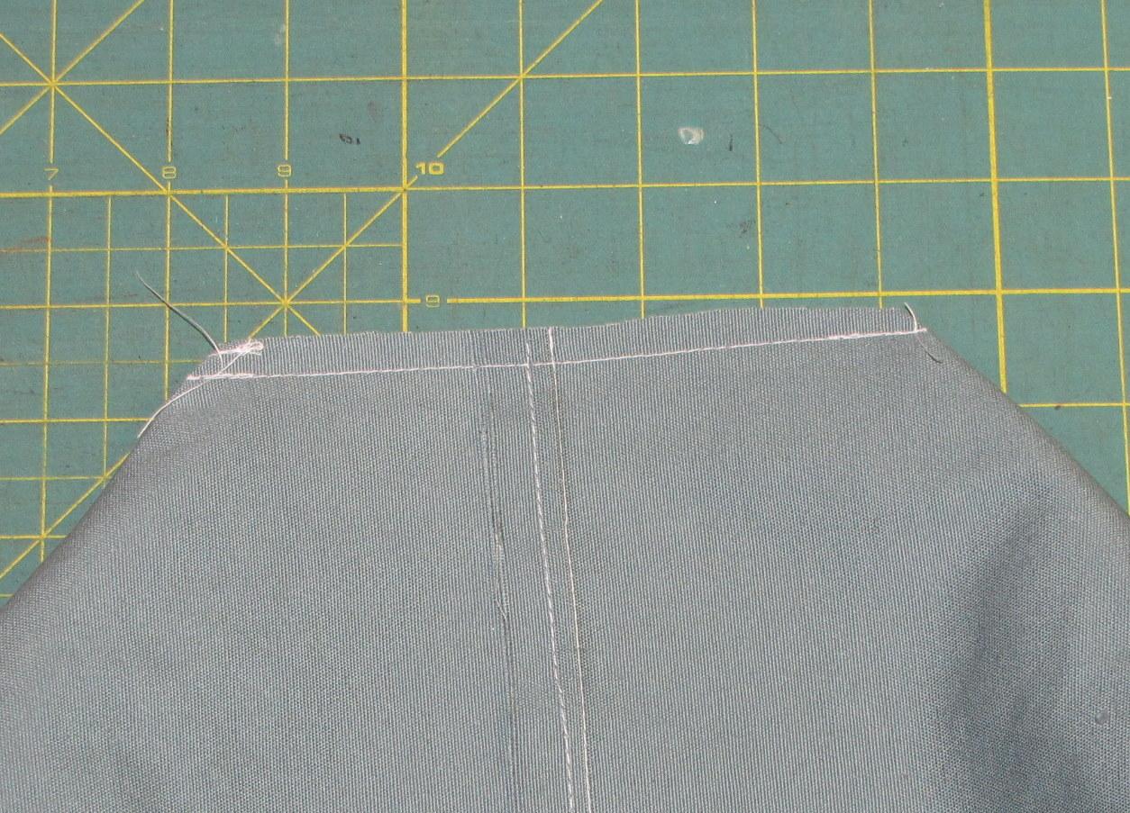 DIY Fabric Storage Bin Tutorial & Pattern