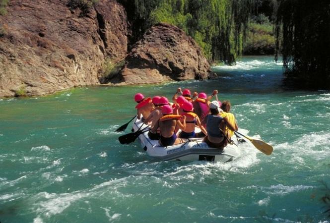 Turismo: San Rafael sorprende a nivel nacional