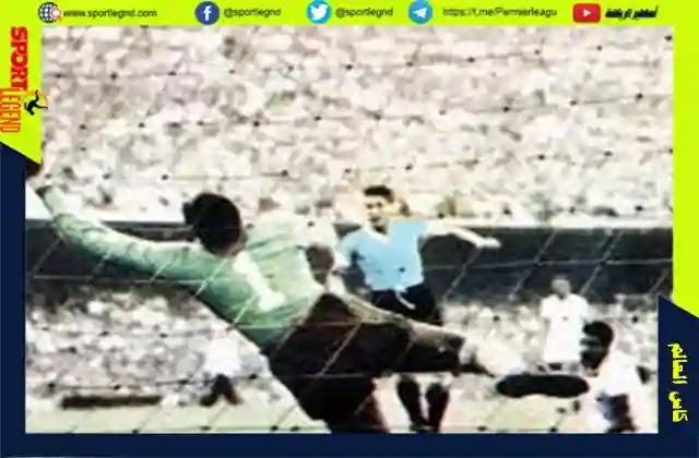 أوروغواى,البرازيل,كارثة ماراكانا,كاس العالم 1950
