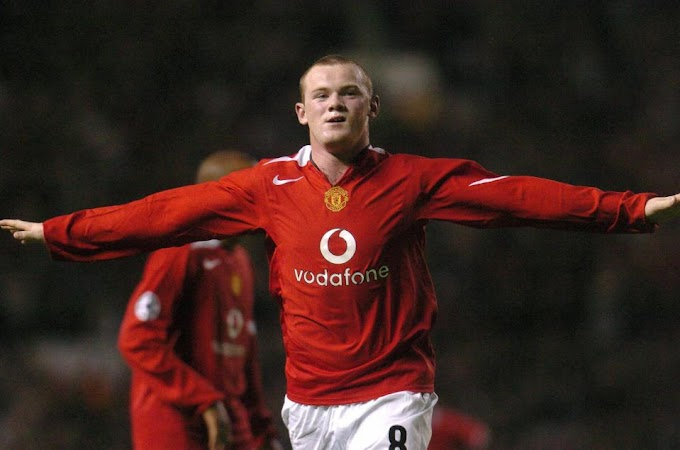 ROO MUST BE JOKING Manchester United legend Wayne Rooney tips Liverpool to edge Manchester City in Premier League title race