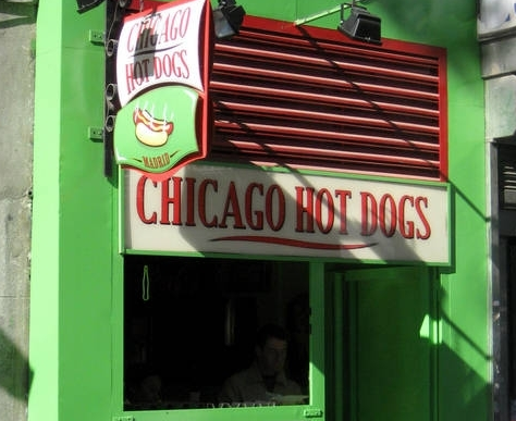 Chicago Hot Dogs