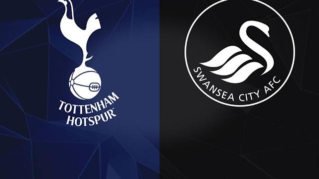 Tottenham vs Swansea Full Match & Highlights 16 September 2017