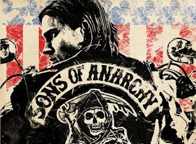 Sons of Anarchy TV-serie - Sons of Anarchy säsong 4 episod 12