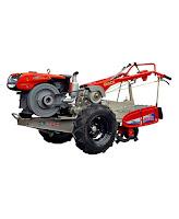 Jual Traktor Quick Zena Rotary