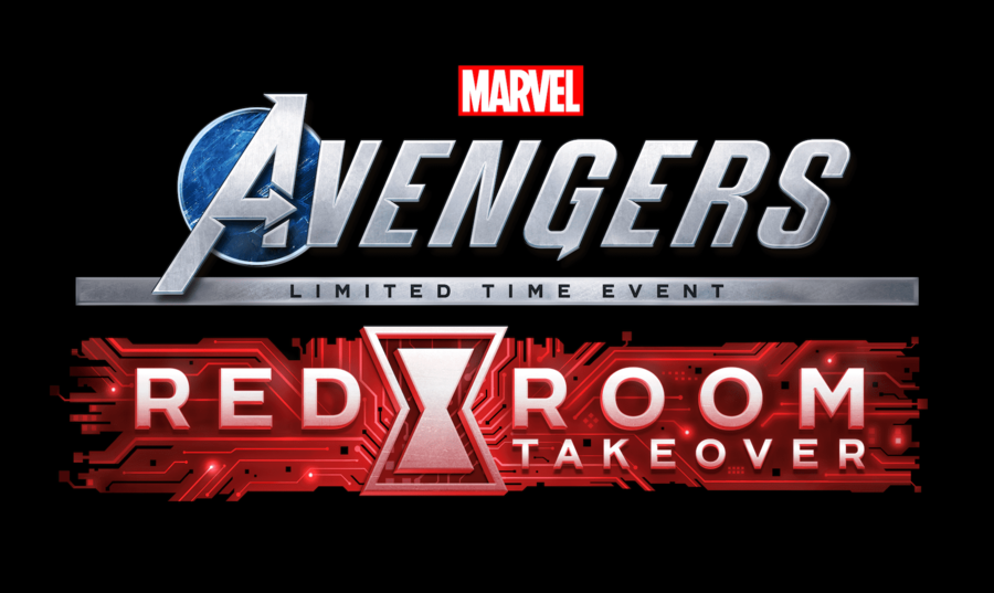 MARVEL'S AVENGERS RED ROOM TAKEOVER EVENT NOW LIVE
