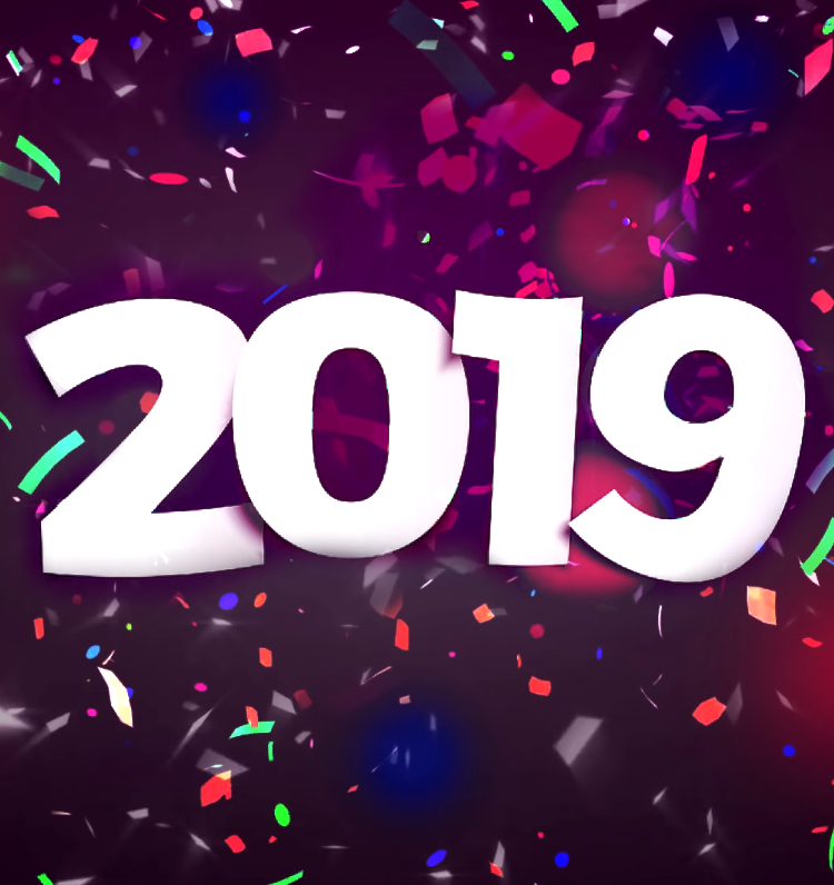New Year Mix 2019 Best Of Edm Electro House Mashup