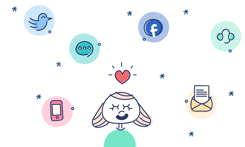 ماذا يعني التفاعل على تويتر؟