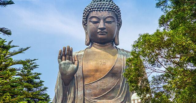 Đức Phật nhắc tới 4 người bạn đời mà ai cũng phải có, người thứ 4 quan trọng nhất nhưng lại bị xem thường