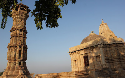 Chittorgarh Fort – A Bygone Sensation of Rajasthan, Kirti Stambh