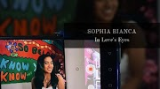 "WCOPA Finalist Sophia Bianca Releases First Single ""In Love's Eyes"""