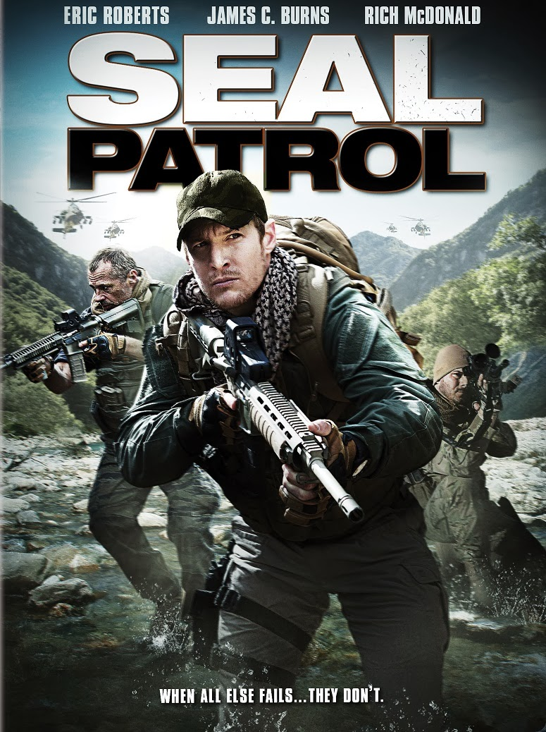 Download SEAL Patrol (2014) 720p