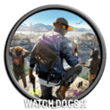تحميل لعبة Watch Dogs 2 لجهاز ps4