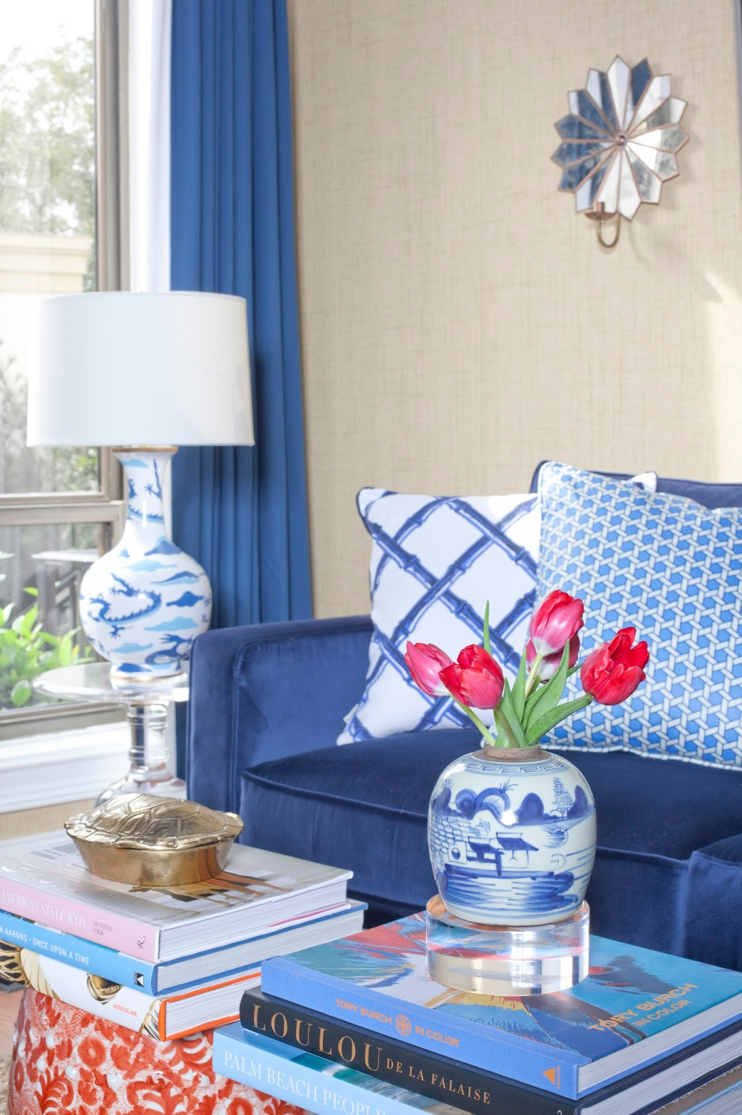 Parker Kennedy Living : Sea Island Chic By Parker Kennedy Living - The Glam Pad