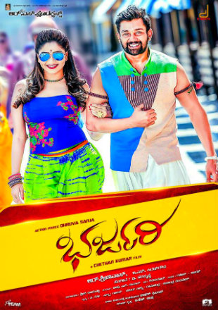 Bharjari 2017 Hindi Dubbed Movie Download  720p Dual Audio UNCUT