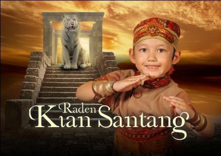 Profil Pemeran Sinetron Raden Kian Santang Di MNCTV