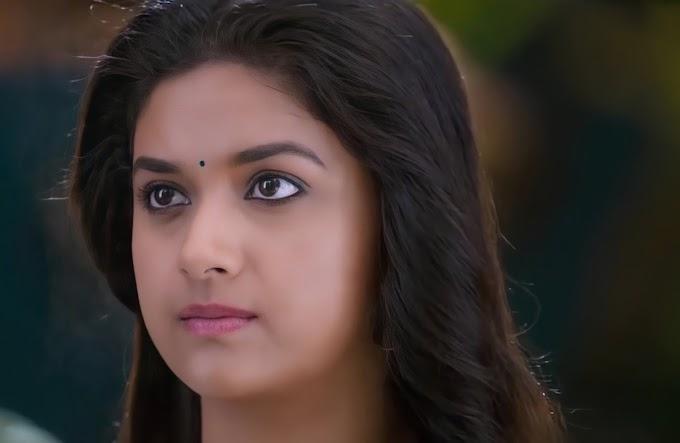 Actress Keerthy Suresh Hd Images | Keerthy Suresh Photos ✔️