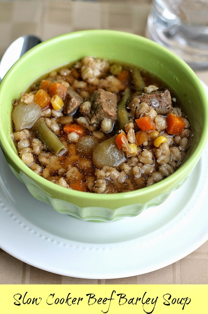 5 Hearty Winter Soups and Stews + Do Tell Tuesday #56 ...