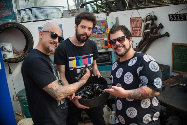 Discovery Turbo estreia faixa trazendo apenas produções brasileiras