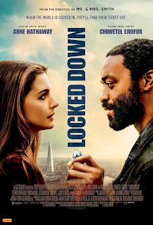 Locked Down[2021][NTSC/DVDR-Custom HD]Ingles, Español Latino